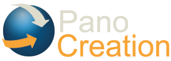 PanoCreation Logo