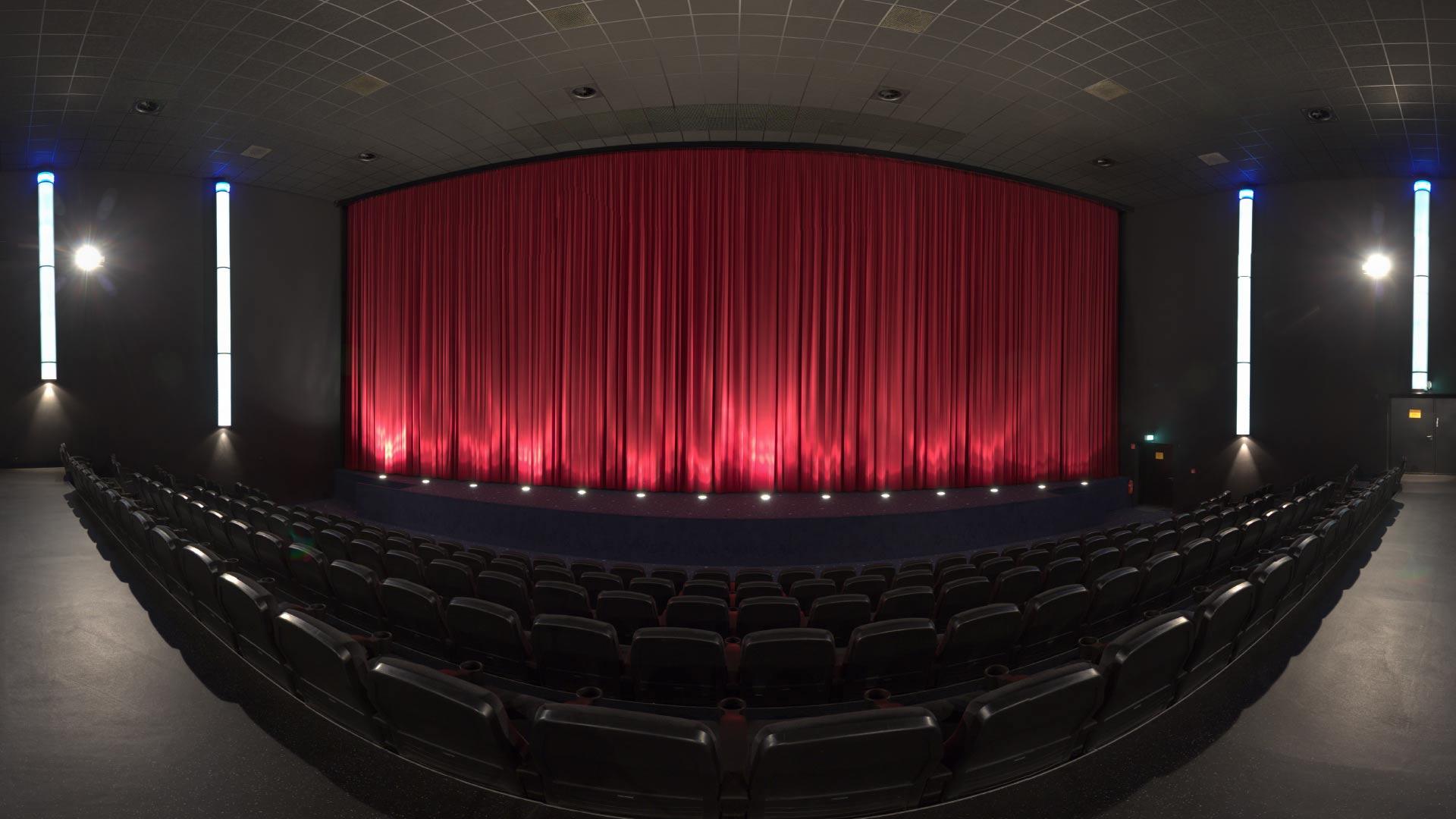 Cineplex Siegburg